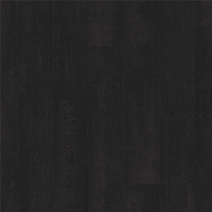 SIG4755 Eik geverfd zwart 4v