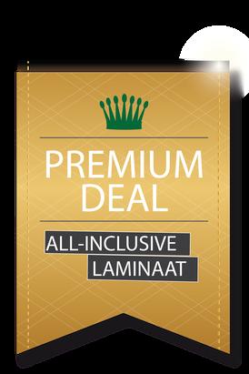 Laminaat restpartijen deal premium