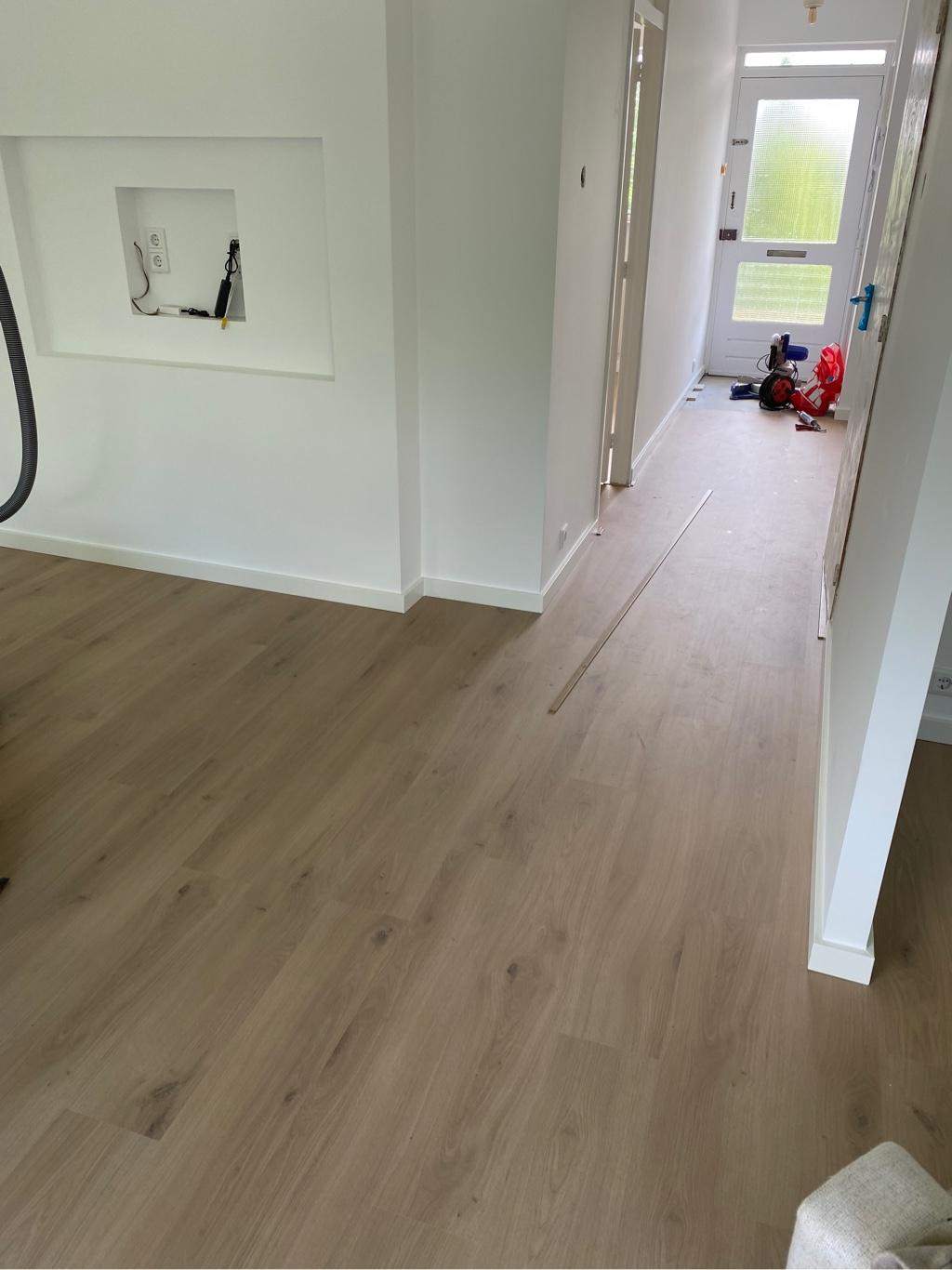 55m² Landelijk Wit Eiken te Papendrecht