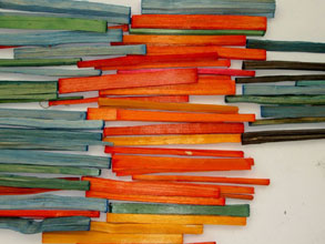 Art REGIO Pamina - Ökologischer Fußabdruck: Marie-Hélène H.-Desrue