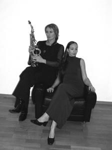 12. GEDOK-Salon K3: LAI - Ulrike Settelmeyer, Eva Weis