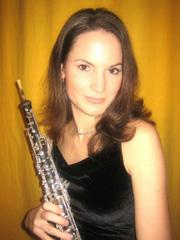 Tímea Megyesi, Oboe