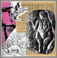 """""""Voyages"""" de 3 créatrices: Myriam Parisot-Librach, Nancy"""
