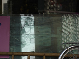 Eva Maria Lopez, Restaurant Shanghai