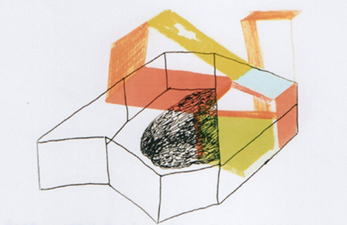 Gudrun Heamägi, Engineering, Lithographie (EST)