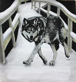 Eugenia Jäger, Wolf
