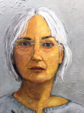 Judy Liebert, Portrait