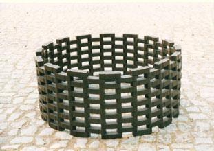 Art REGIO Pamina - Ökologischer Fußabdruck: Gudrun Weweler