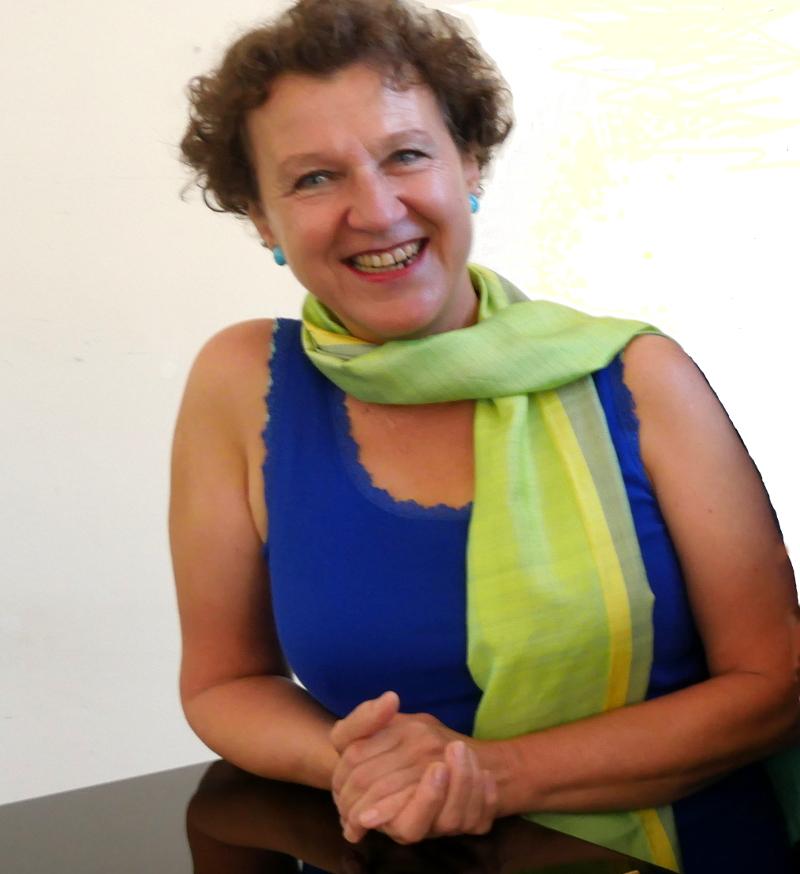 Rita Huber-Süß, Stimme bei Kompositionen von  Dorothee Schabert und U.E.R.