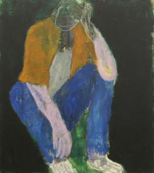 Vis à Vis: Sigrid Haag