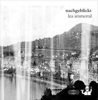 """Lyrikband """"nachgeblickt"""", 2014, Reihe """"Lyrik im Quadrat"""", Brot & Kunst Verlag"""