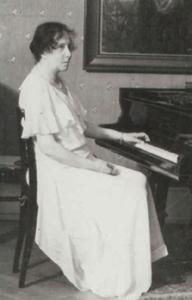 Clara Faisst