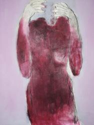MOMENTAUFNAHMEN: Sigrid Haag, Rote Figur