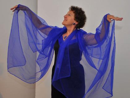 Grand Bal DADA, Rita Huber-Süß