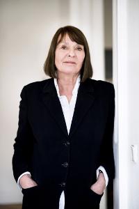 Monika Maron - Foto: Jonas Maron