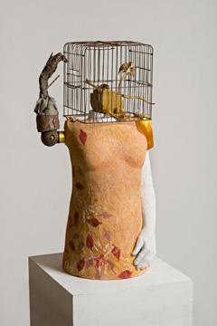 Sylvia Kiefer - Idee der Freiheit