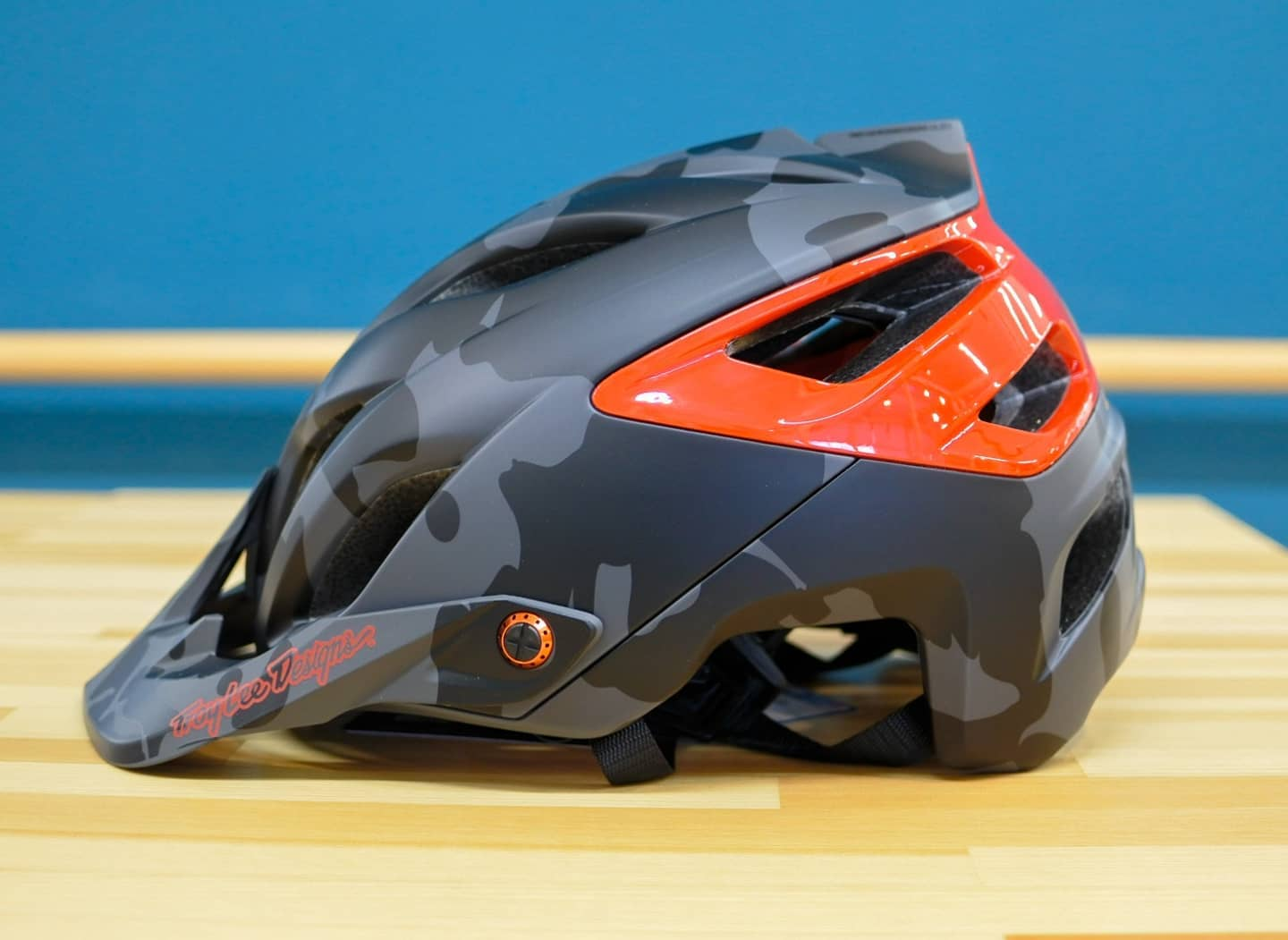 快適過ぎるTroy Lee Designs A3 Helmet発売!