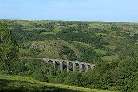 Viaduc de Barajol (Cramos)