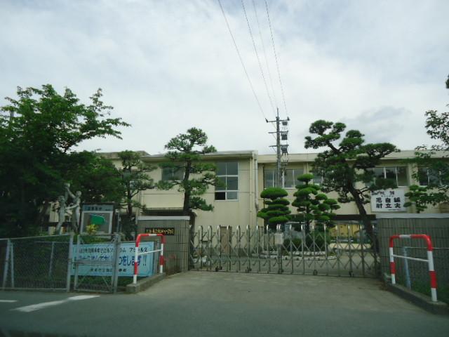 飽田中学校(現地から徒歩4分)
