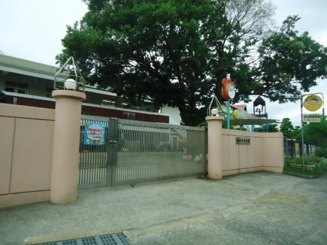 飽田東小学校(現地から徒歩16分)