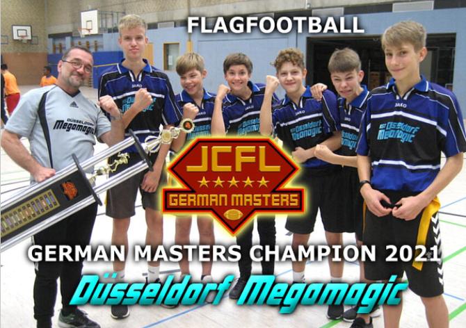 German-Masters-Champion 2021