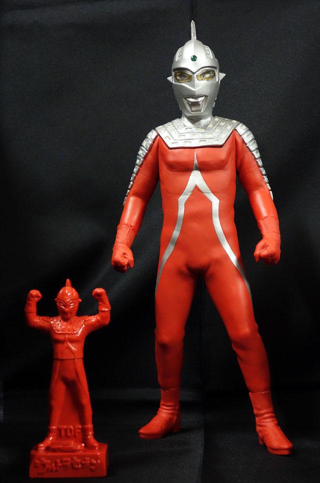 © 円谷プロダクション - おもちゃ 、フィギュア 、怪獣 ...