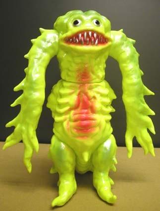 ホルモン怪獣 『 ホルモラー 』 1期 胃液タイプ