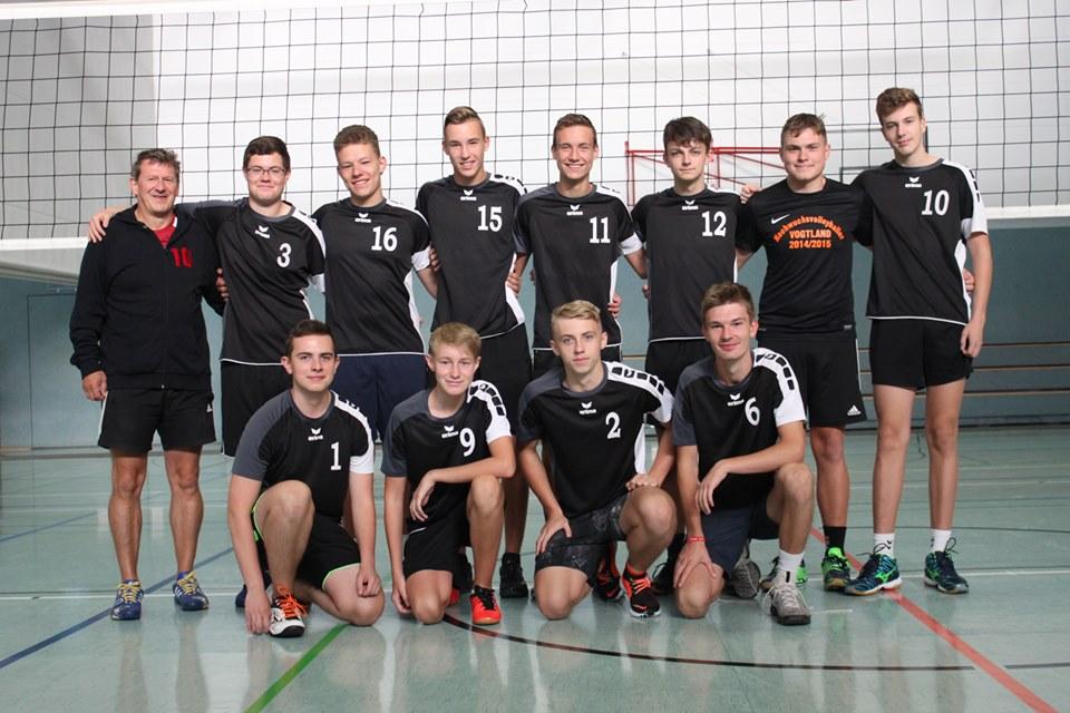 U - 20 VSV Eintracht Reichenach