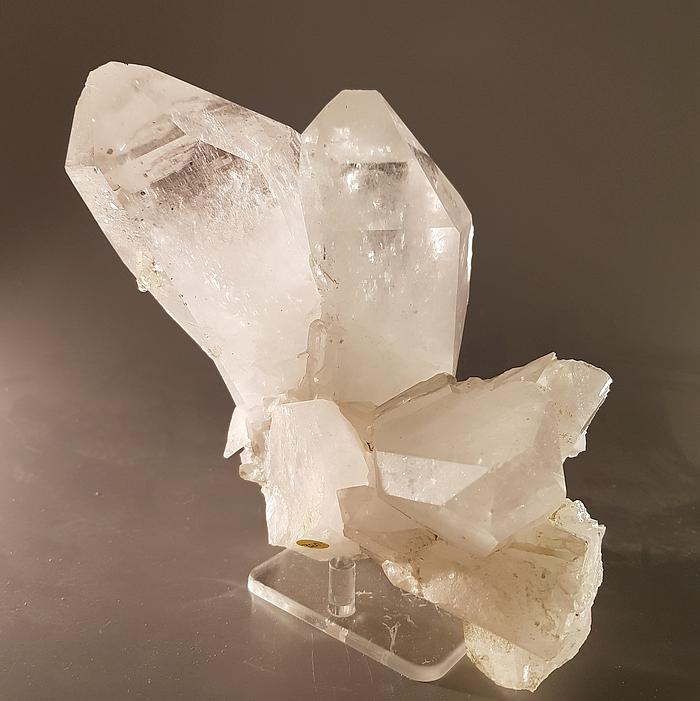 Bergkristall Vals