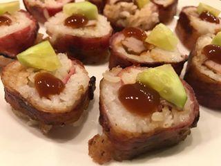 Sushi  à la Sons