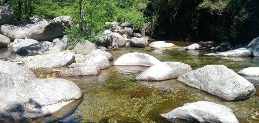 Rivières-et-coins-de-baignade