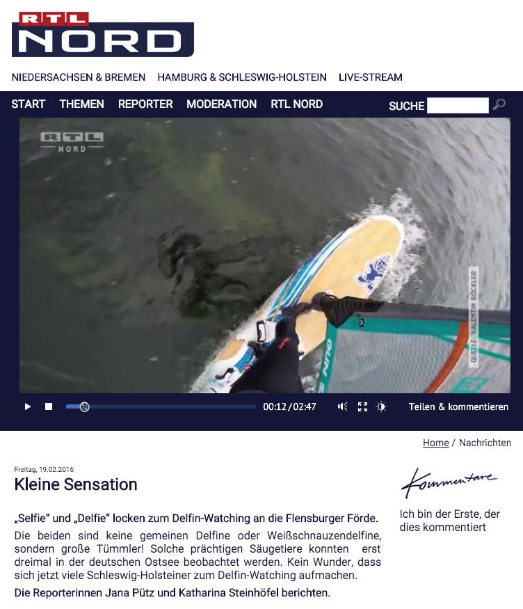 RTL Nord TV