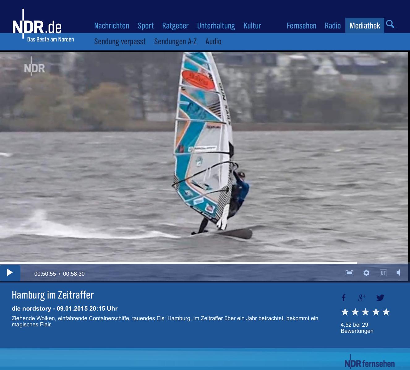 NDR TV