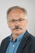 Dr. Hans Willenbockel, stellvertretender Ratsvorsitzender