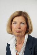 Dr. Mechthild Sattler, Mitglied im Kulturausschuss