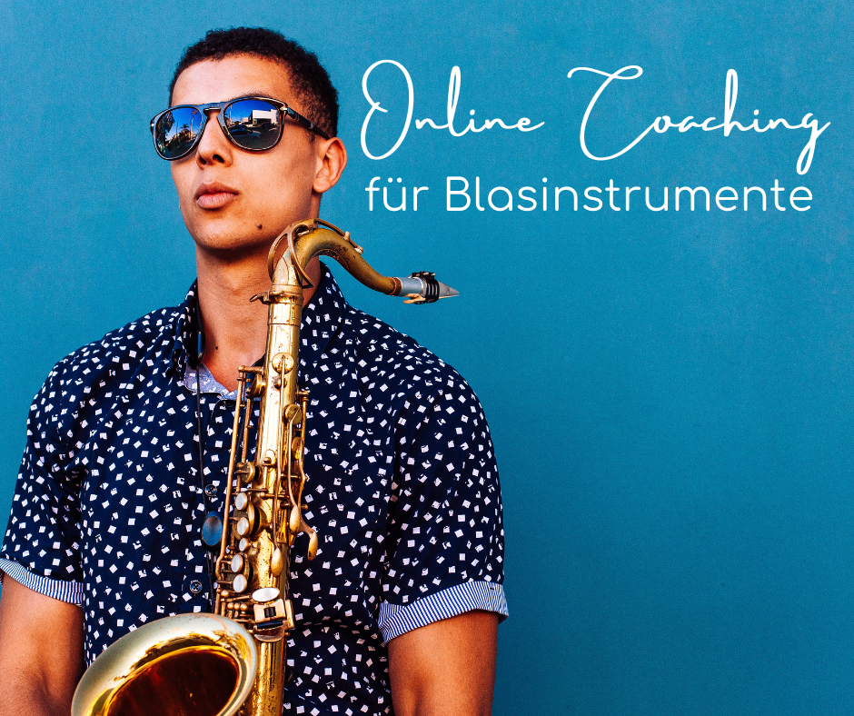 Perspektive für Blasinstrumentalisten