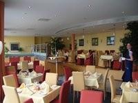 Restaurant Hotel Motorsportarena