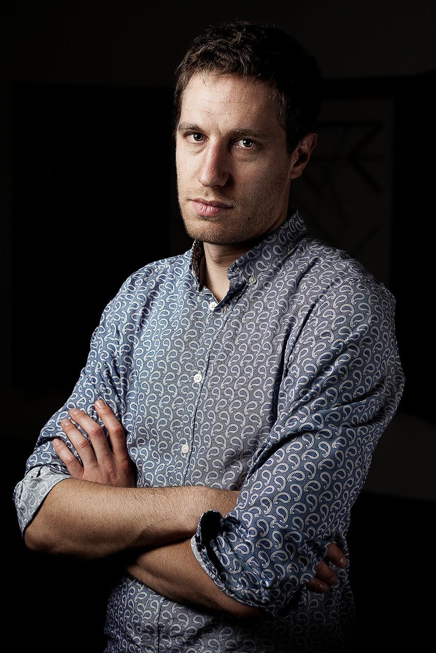 Mikhael Subotzky - photographe