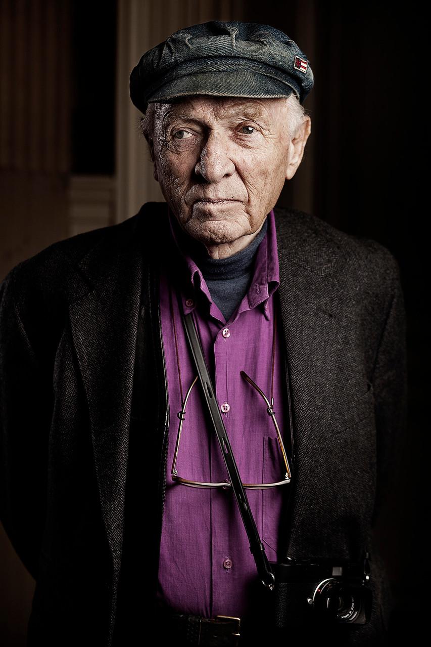 Jurgen Schadeberg - photographe