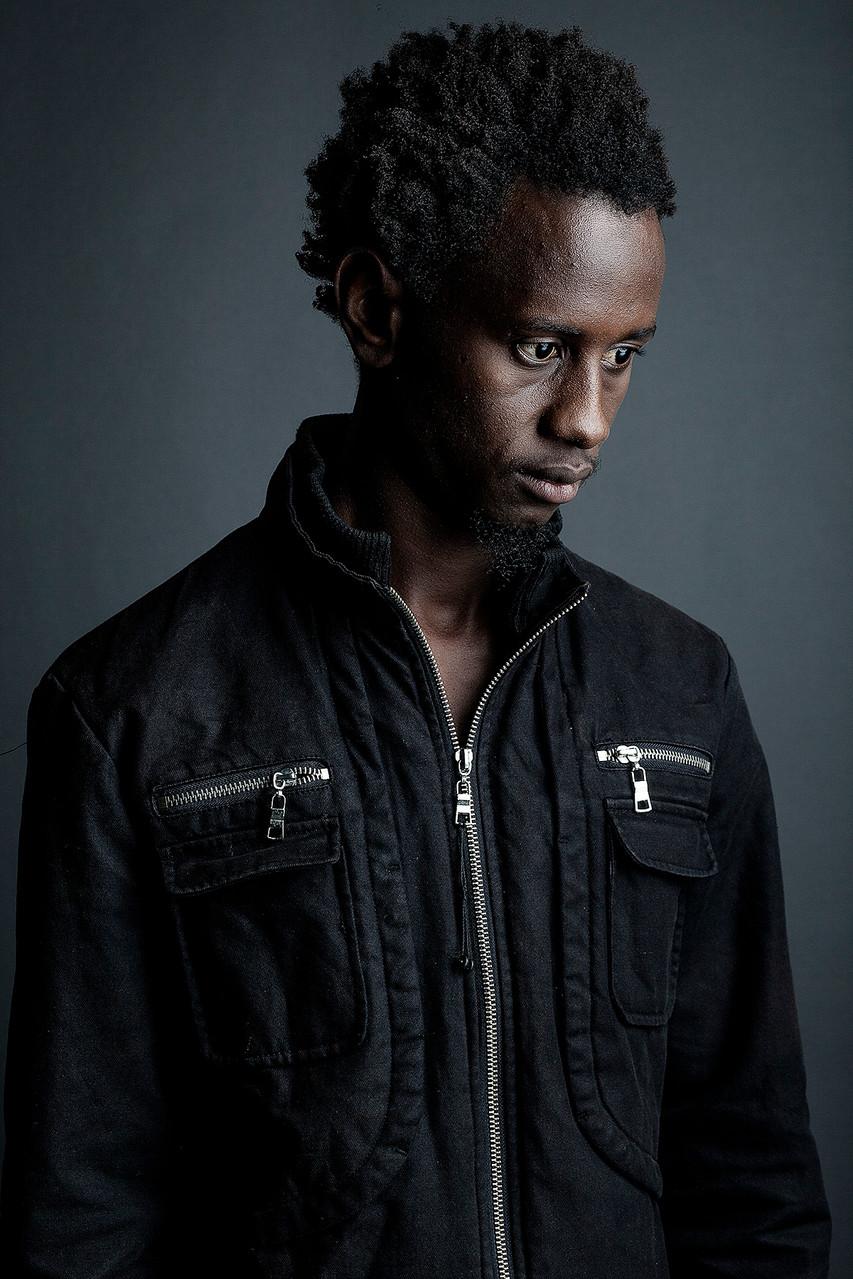 Hakim Bah - écrivain