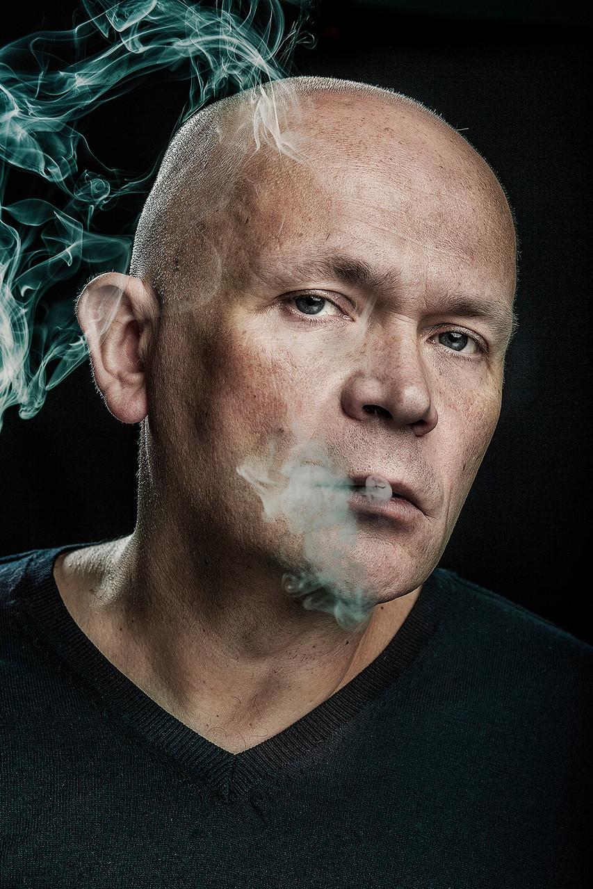 Oleg Imbert - comédien