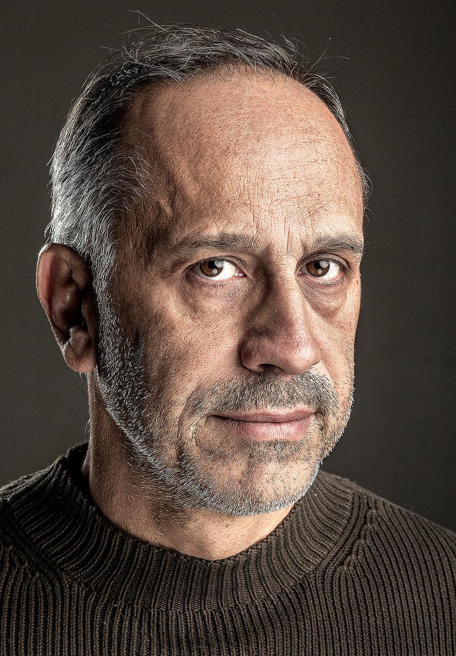 José manuel Gonçalves - directeur du 104