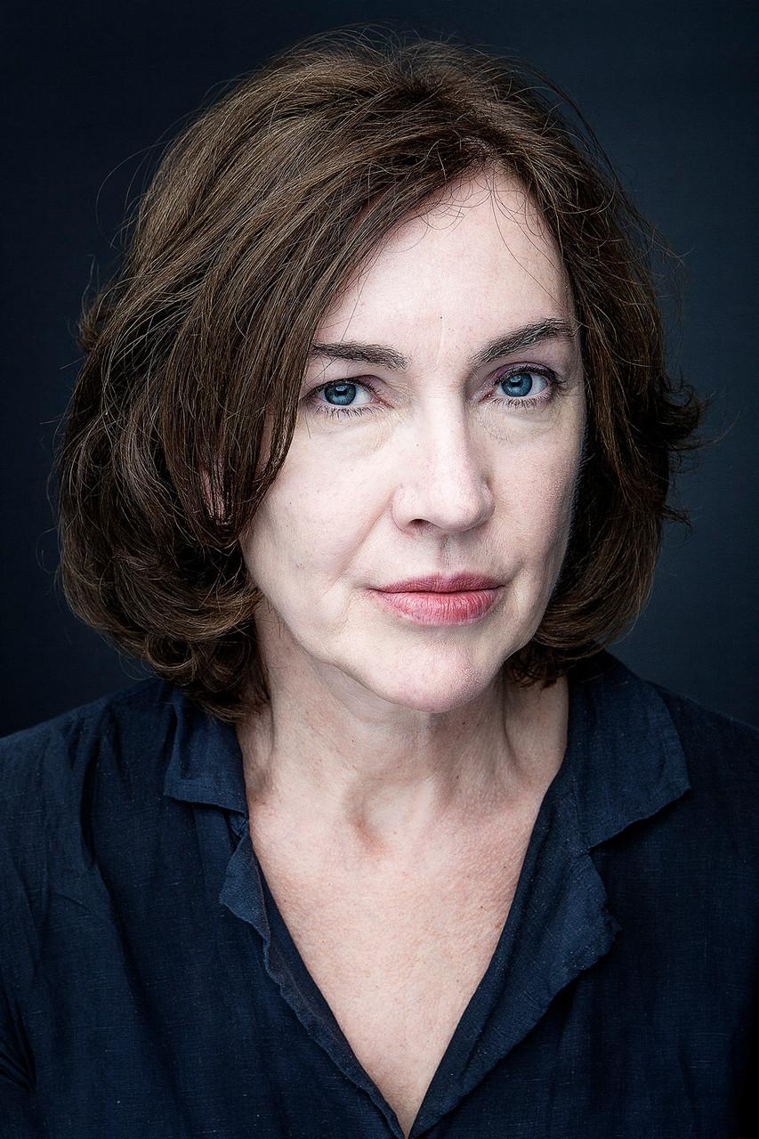 Fabienne Jacob - écrivain