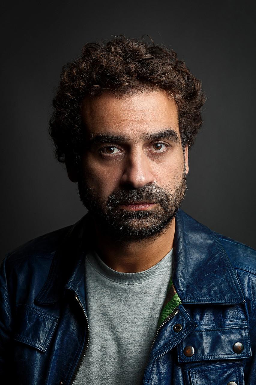 David Teboul - cinéaste