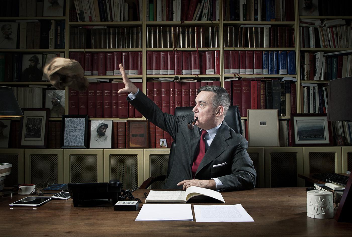 François Sureau - Ecrivain