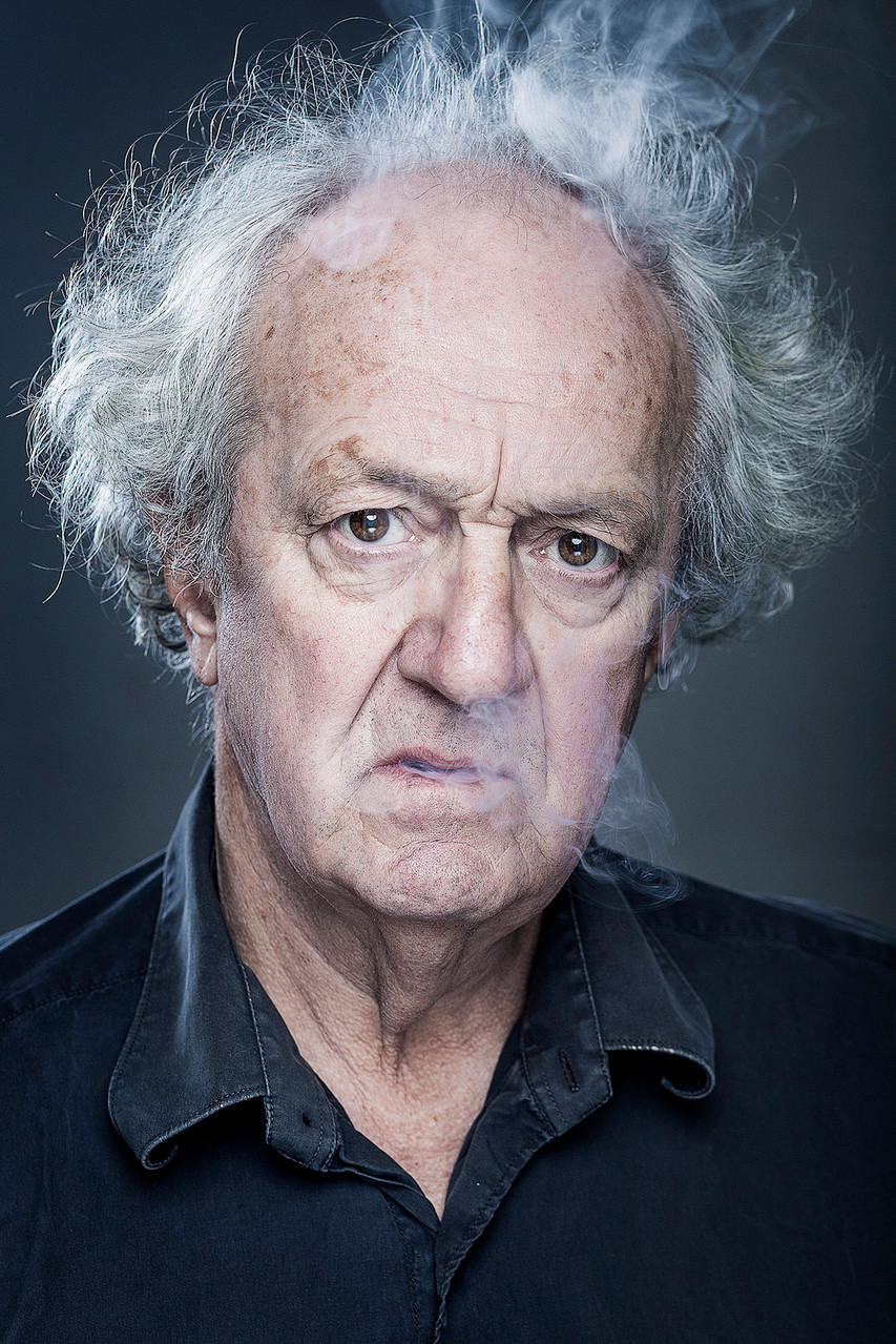 Gérard Zingg - cinéaste