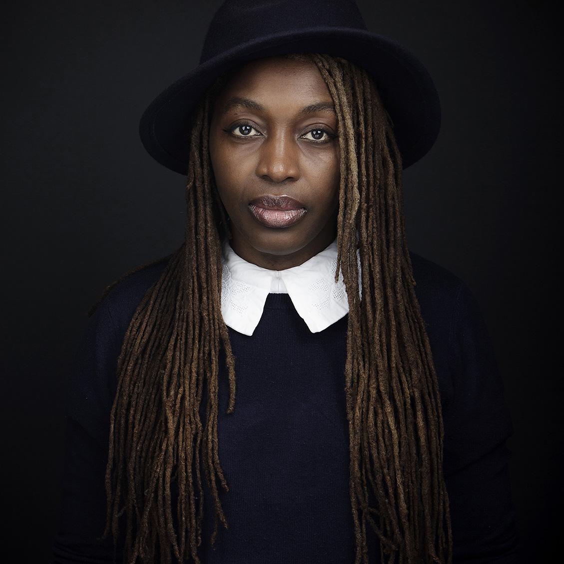 Pascale Obolo - Artiste