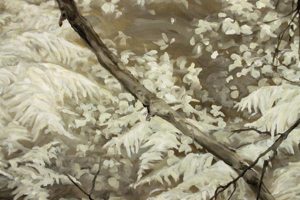 vue Galerie NaMiMa - DIRGE, détail
