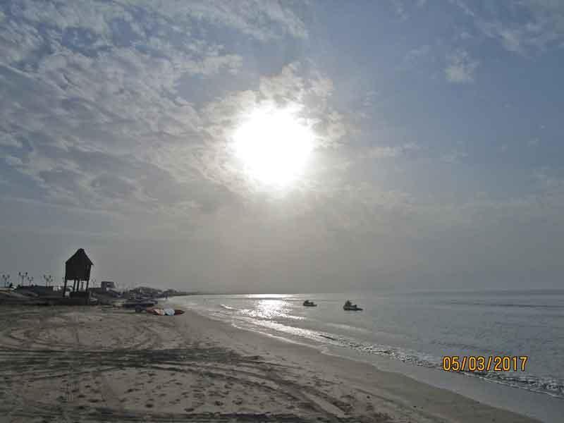 Bild 19 Bummel am Meer