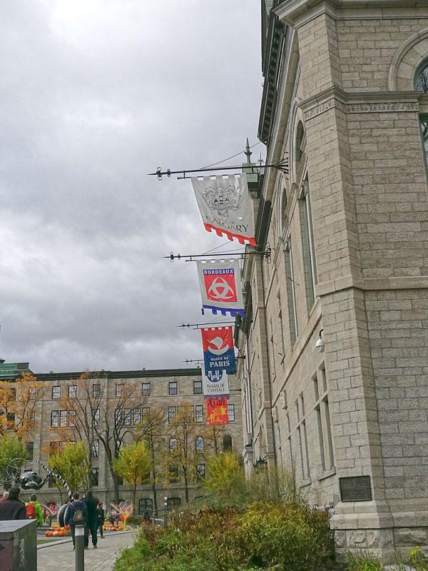 Bild 39 Bummel durch Quebec